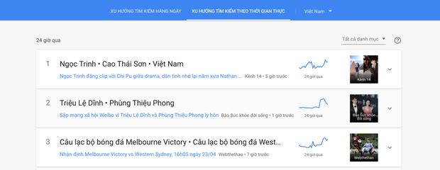 Nathan Lee vừa khoe mình đứng Top 1 tìm kiếm tại Việt Nam, nhưng sự thật thì lầm to rồi! - Ảnh 3.