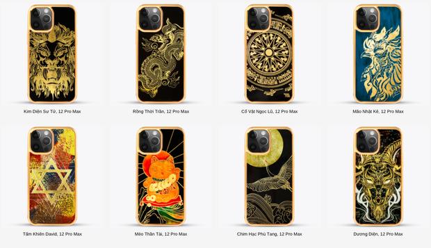 Một chiếc ốp lưng iPhone local brand được bán với giá hơn 2 triệu đồng khiến netizen tranh cãi dữ dội, đồng tiền có đi kèm chất lượng? - Ảnh 1.