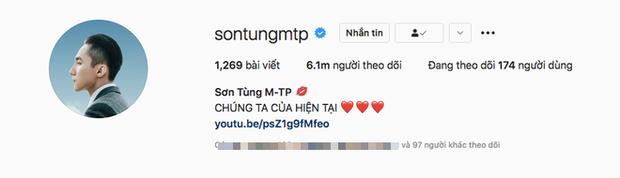 Top 5 người có lượng follow khủng nhất Instagram Việt: Ngọc Trinh rất hot nhưng chỉ đứng 2, ai mới là người đầu bảng? - Ảnh 1.