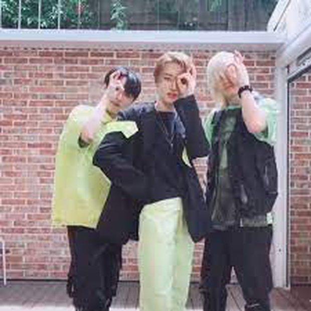 Idol Hàn Quốc nuôi tóc giấu mặt từ lúc debut, đến khi nổi tiếng muốn cắt tóc nhưng sợ fan không nhận ra - Ảnh 4.