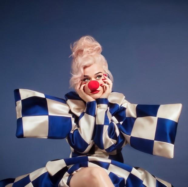 Katy Perry ra bài mới mà bỏ mặc hoàn toàn không thèm quảng bá, đến fan cứng cũng không chịu nổi! - Ảnh 11.