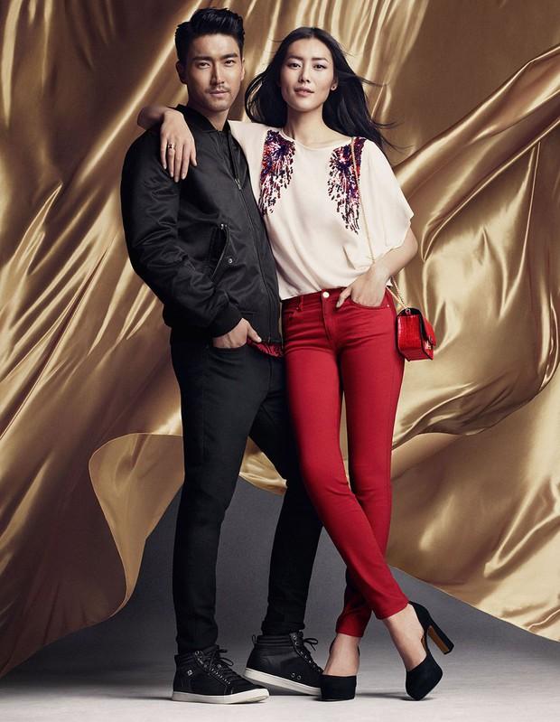 Sau Prada, đến lượt H&M dính lời nguyền: Chụp ảnh đôi nào là toang đôi đó, Phạm Băng Băng - Triệu Lệ Dĩnh cũng không thoát? - Ảnh 4.