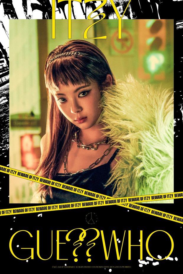 Bộ ảnh teaser của ITZY xinh xỉu khiến fan không tin vào mắt mình: Phải JYP chuyên tuyển designer hệ phèn đó không? - Ảnh 7.