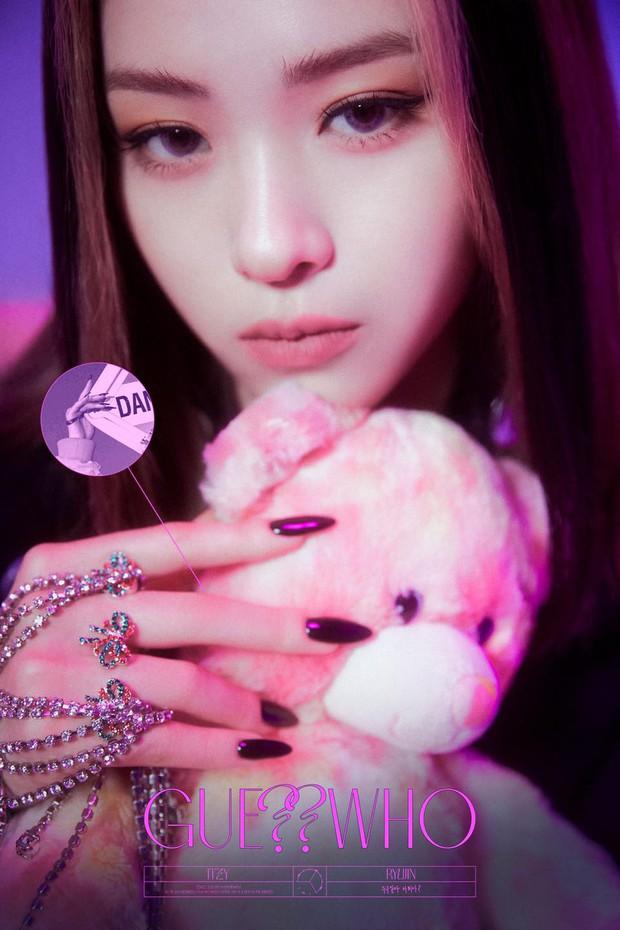 Bộ ảnh teaser của ITZY xinh xỉu khiến fan không tin vào mắt mình: Phải JYP chuyên tuyển designer hệ phèn đó không? - Ảnh 10.