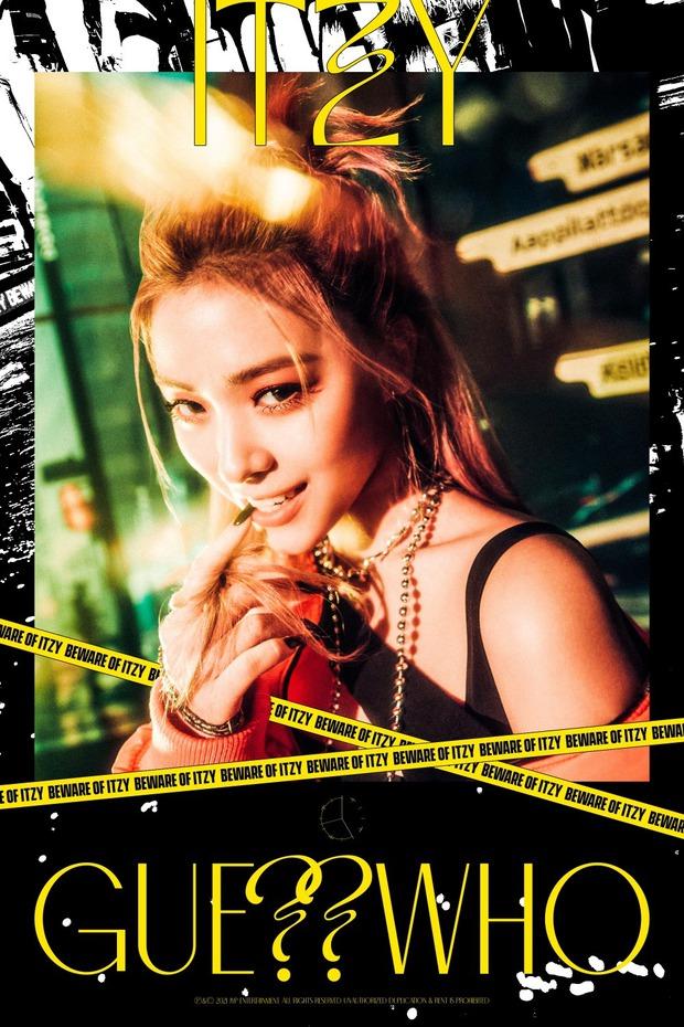 Bộ ảnh teaser của ITZY xinh xỉu khiến fan không tin vào mắt mình: Phải JYP chuyên tuyển designer hệ phèn đó không? - Ảnh 11.