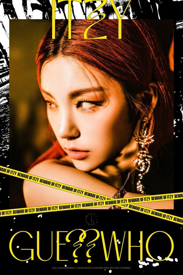 Bộ ảnh teaser của ITZY xinh xỉu khiến fan không tin vào mắt mình: Phải JYP chuyên tuyển designer hệ phèn đó không? - Ảnh 15.