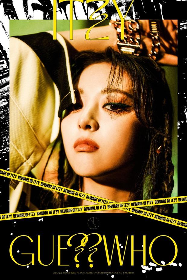 Bộ ảnh teaser của ITZY xinh xỉu khiến fan không tin vào mắt mình: Phải JYP chuyên tuyển designer hệ phèn đó không? - Ảnh 19.