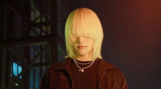 Idol Hàn Quốc nuôi tóc giấu mặt từ lúc debut, đến khi nổi tiếng muốn cắt tóc nhưng sợ fan không nhận ra - Ảnh 5.