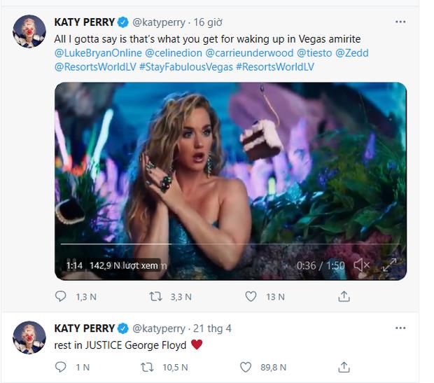 Katy Perry ra bài mới mà bỏ mặc hoàn toàn không thèm quảng bá, đến fan cứng cũng không chịu nổi! - Ảnh 6.