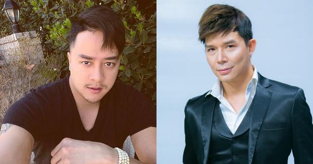 Vbiz loạn thật rồi: Cao Thái Sơn tuyên bố sẽ làm 1 điều chưa ai dám trong showbiz giữa drama với Nathan Lee - Ảnh 4.