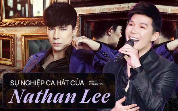 Rốt cuộc thì có ai nhớ ca sĩ Nathan Lee là ai không? - Ảnh 2.