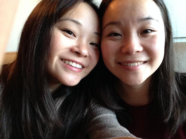 Được tag vào một video trên Facebook, cô gái lặng người phát hiện mình có chị em sinh đôi thất lạc 25 năm và cuộc hội ngộ ly kỳ như phim - Ảnh 10.