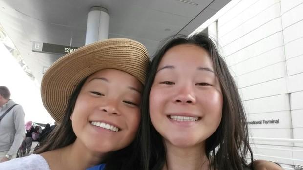 Được tag vào một video trên Facebook, cô gái lặng người phát hiện mình có chị em sinh đôi thất lạc 25 năm và cuộc hội ngộ ly kỳ như phim - Ảnh 7.