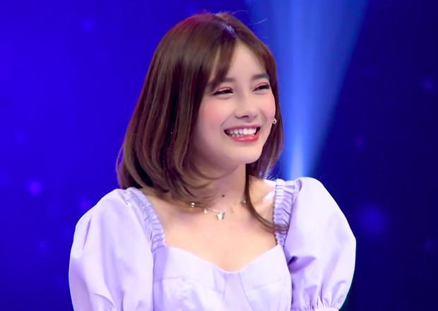 Nữ chính được Phạm Đình Thái Ngân hôn trên show tỏ tình: Mọi chuyện hoàn toàn không có kịch bản - Ảnh 1.
