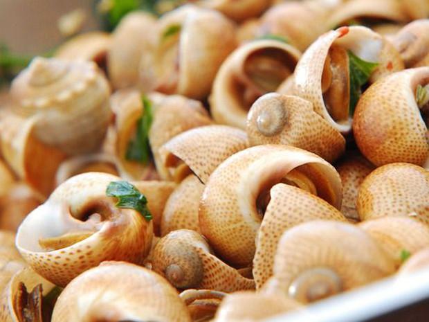 Ốc rất giàu chất dinh dưỡng nhưng có 4 loại thực phẩm tuyệt đối không ăn cùng kẻo rước họa vào thân - Ảnh 3.