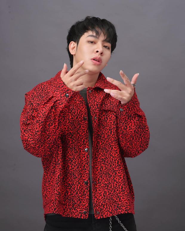 Dàn thí sinh Rap Việt mùa 2 miền Nam Blacka, Sol7, Pjpo hội ngộ, nhìn cũng đủ thấy quá ác liệt! - Ảnh 4.