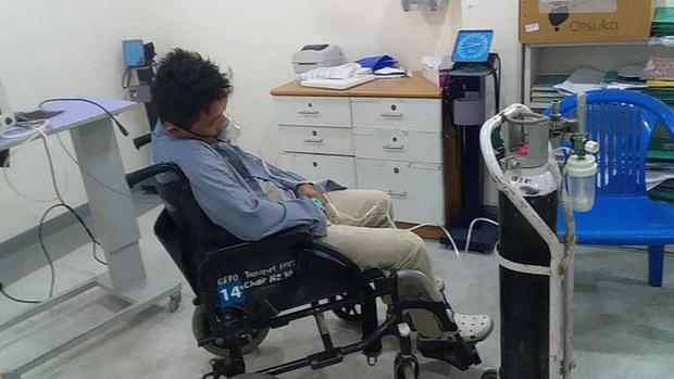 Đại sứ Việt Nam giữa bão Covid-19 ở Ấn Độ: Chưa bao giờ thấy lằn ranh giữa cái chết và sự sống lại mỏng manh đến thế - Ảnh 2.