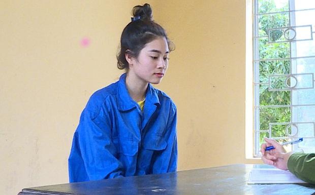 Hưng Yên: Hot girl thuê chung cư cao tầng để buôn ma túy - Ảnh 1.