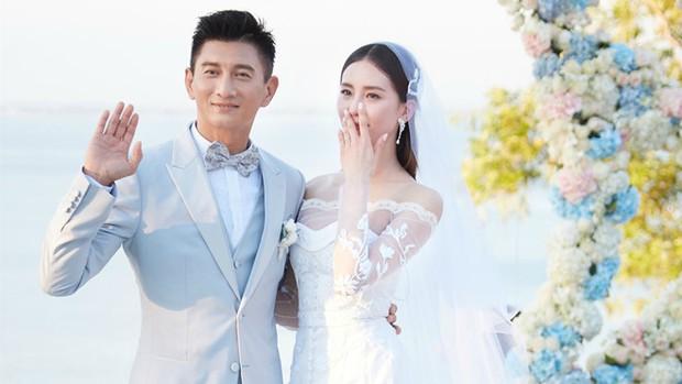 Hôn nhân hiện tại của 5 tiểu Hoa đán: Toang gần hết, Angela Baby mấp mé ly hôn, Triệu Lệ Dĩnh tủi nhất vì lý do này - Ảnh 6.