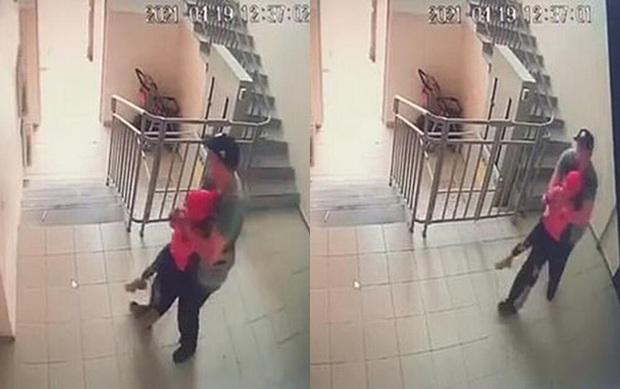 Bị người lạ theo dõi lôi đi cưỡng hiếp, bé gái phản ứng nhanh không chỉ tự cứu mạng mình, còn tống yêu râu xanh vào tù - Ảnh 3.