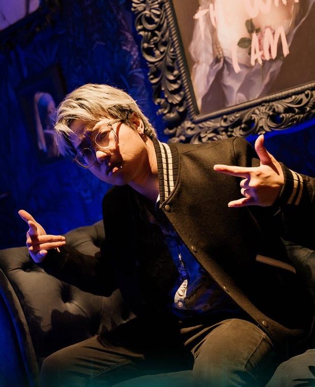 Xôn xao thông tin ê-kíp Rap Việt chủ động mời dàn King Of Rap đến casting rồi loại thẳng, RichChoi chỉ là con cờ? - Ảnh 1.