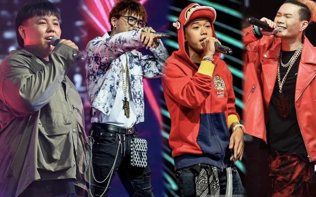 Xôn xao thông tin ê-kíp Rap Việt chủ động mời dàn King Of Rap đến casting rồi loại thẳng, RichChoi chỉ là con cờ? - Ảnh 10.