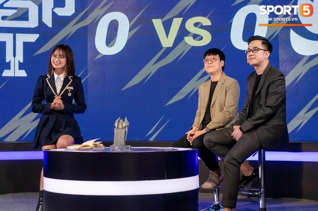 MC Minh Nghi nhận định về phong độ trồi sụt của RSG: Nhà vô địch đầu tiên chưa đủ chín về tư duy chiến thuật - Ảnh 5.