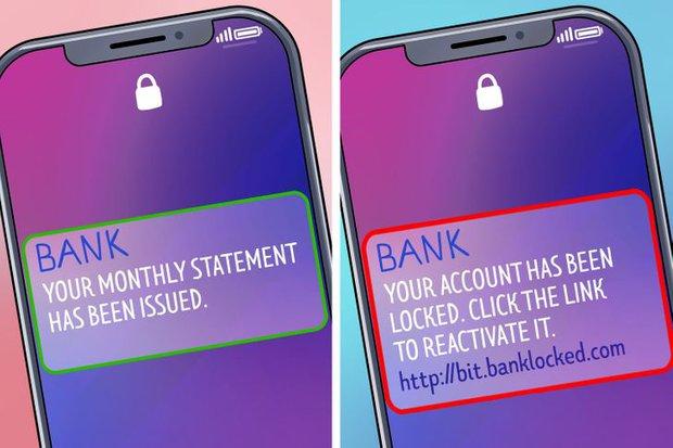 7 dấu hiệu khả nghi cho thấy bạn đang bị lừa đảo qua điện thoại, nắm bắt ngay kẻo có ngày mất tiền oan - Ảnh 3.
