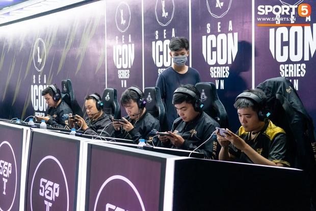 MC Minh Nghi nhận định về phong độ trồi sụt của RSG: Nhà vô địch đầu tiên chưa đủ chín về tư duy chiến thuật - Ảnh 6.