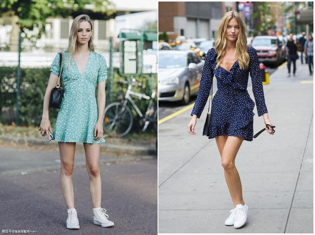 Váy quấn hack dáng vi diệu lắm, nhưng nếu không biết chiêu mặc đẹp này từ gái Pháp thì chưa 100% duyên dáng rồi! - Ảnh 10.