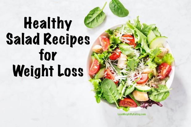 Hướng dẫn cách làm salad giảm cân giúp bạn lấy lại vóc dáng thon gọn - Ảnh 1.