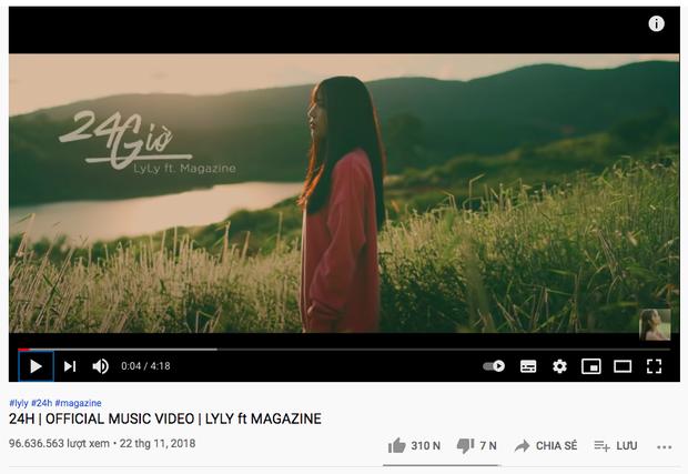 Hit-maker đáng gờm của Vpop: Cả kho báu toàn hit tổng hơn 400 triệu view, có duyên với ca sĩ nữ và góp phần làm nên thành công của AMEE - Ảnh 3.