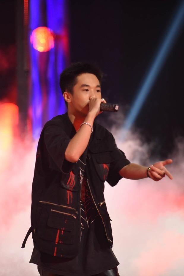 Không chỉ RichChoi, nguyên dàn King Of Rap đều bị đồn tạch hết ở vòng casting Rap Việt mùa 2! - Ảnh 3.