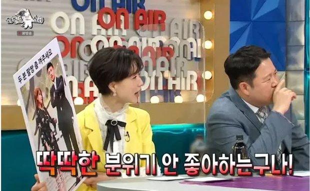 Hot lại khoảnh khắc Kang Ha Neul phũ IU tại họp báo, bản chất có giống vụ Kim Jung Hyun xa lánh Seohyun? - Ảnh 4.
