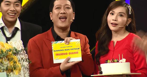 Clip: Phản ứng của Trường Giang khi nhận được thư mời tham gia Running Man Việt! - Ảnh 3.