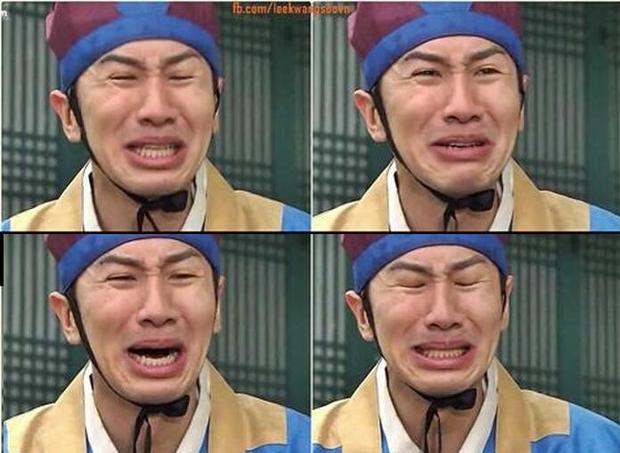 Netizen điểm danh loạt nam thần khóc đỉnh nhất phim Hàn, trùm cuối khiến bạn phải ngã ngửa cho xem! - Ảnh 11.