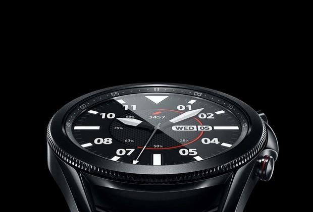 Sống cân bằng đầy thần thái cùng Samsung Watch3 - Ảnh 2.