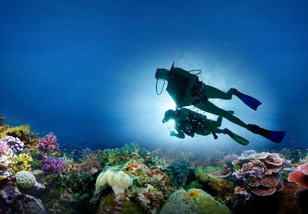"""Lặn biển, tắm khoáng hay """"du hí"""" về miền Tây là 3 trải nghiệm đáng khai phá nhất mùa hè này, bạn mà chưa thử thì là """"lỗi thời"""" đó nha! - Ảnh 4."""