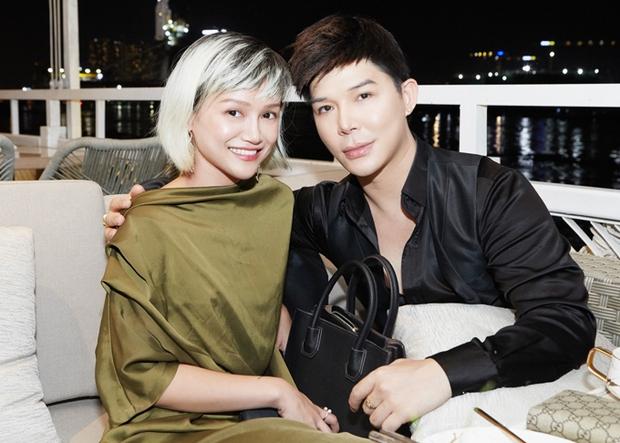 Danh tính em gái của Nathan Lee: Là giám đốc nghệ thuật, kín tiếng khác hẳn anh trai - Ảnh 1.