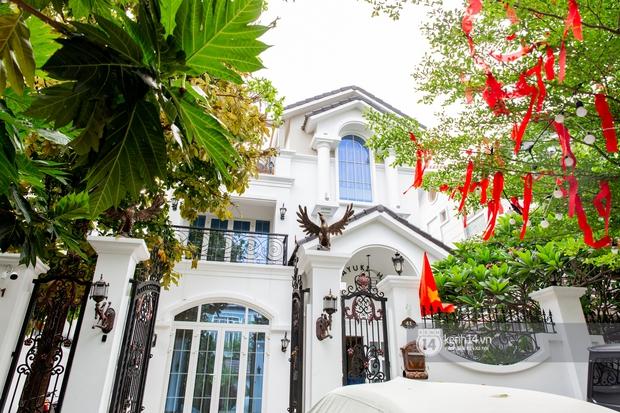 Gặp nữ đại gia thuê Thái Công làm nội thất cho biệt thự gần 200 tỷ: Lớn lên từ bãi rác - đặt mục tiêu làm bạn với giới thượng lưu - Ảnh 6.