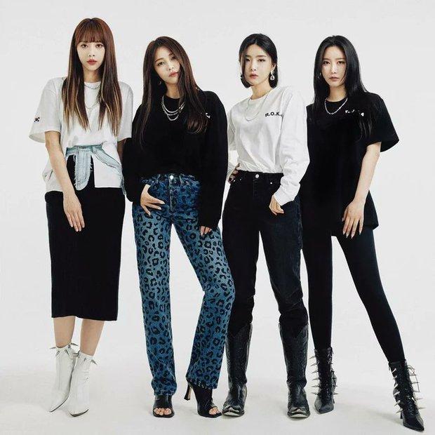 Bất ngờ BXH 30 ca sĩ hot nhất xứ Hàn: BLACKPINK tụt hạng nghiêm trọng, girlgroup hiện tượng và BTS so kè cực căng - Ảnh 3.