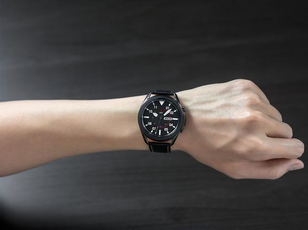 Tối ưu năng suất tập luyện với Samsung Watch3 khi tham gia khóa Group X tại California Fitness Center - Ảnh 1.