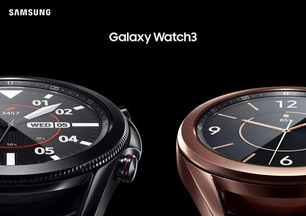 Tối ưu năng suất tập luyện với Samsung Watch3 khi tham gia khóa Group X tại California Fitness Center - Ảnh 2.