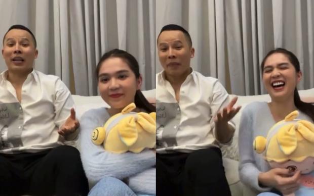 Ngọc Trinh livestream, đích thân nói về việc bị Nathan Lee doạ kiện 30 tỷ đồng: Rất bận, không có thời gian cho chuyện vặt vãnh - Ảnh 2.