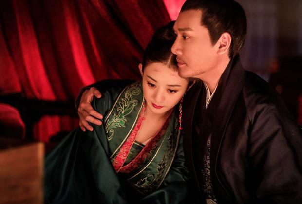 Rầm rộ tin Phùng Thiệu Phong ngoại tình với a hoàn của Triệu Lệ Dĩnh, Cnet đòi tìm profile - Ảnh 5.