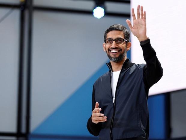 Trong hàng triệu đơn đăng ký gửi về Google, chỉ có 0,2% được tuyển dụng: CEO của họ đã vượt qua câu hỏi lắt léo trong cuộc phỏng vấn cách đây 16 năm thế nào? - Ảnh 1.