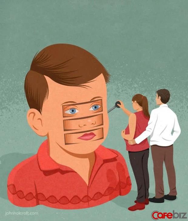Phương pháp dạy con trở thành xuất chúng của người khôn ngoan: Không quản 3 thứ, không nuông chiều 5 điều - Ảnh 2.