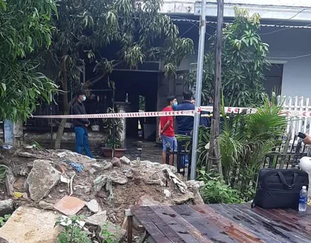 CLIP: Nổ bình gas, 1 phụ nữ ở Phú Quốc tử vong - Ảnh 3.