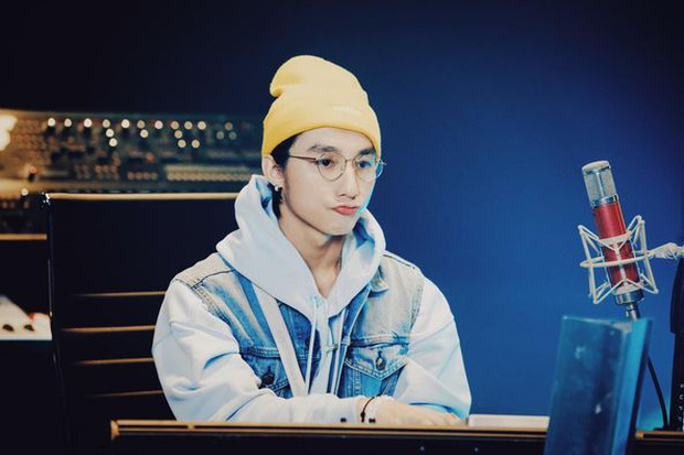 HOT: Những hình ảnh đầu tiên của Sơn Tùng M-TP ngay trước thềm show comeback, chốt lại là đẹp trai quá! - Ảnh 2.