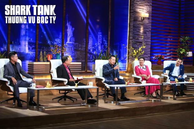 Nhà sản xuất Shark Tank Việt Nam chính thức lên tiếng sau lùm xùm chương trình bị tố không tôn trọng startup - Ảnh 4.